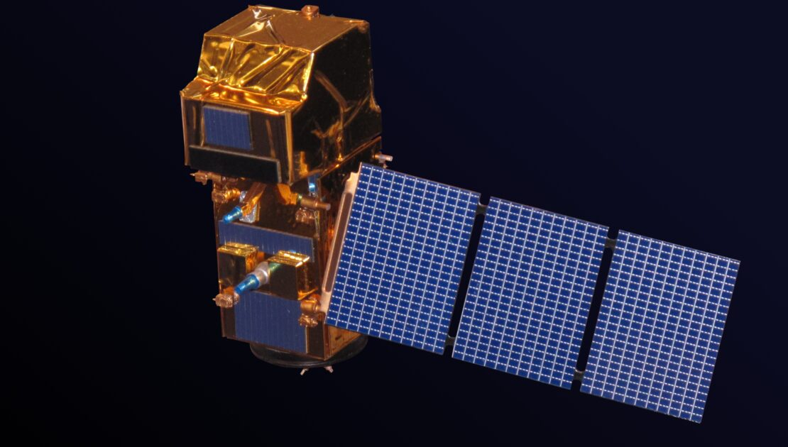Copernicus-Sentinel-satellite-COALA-project